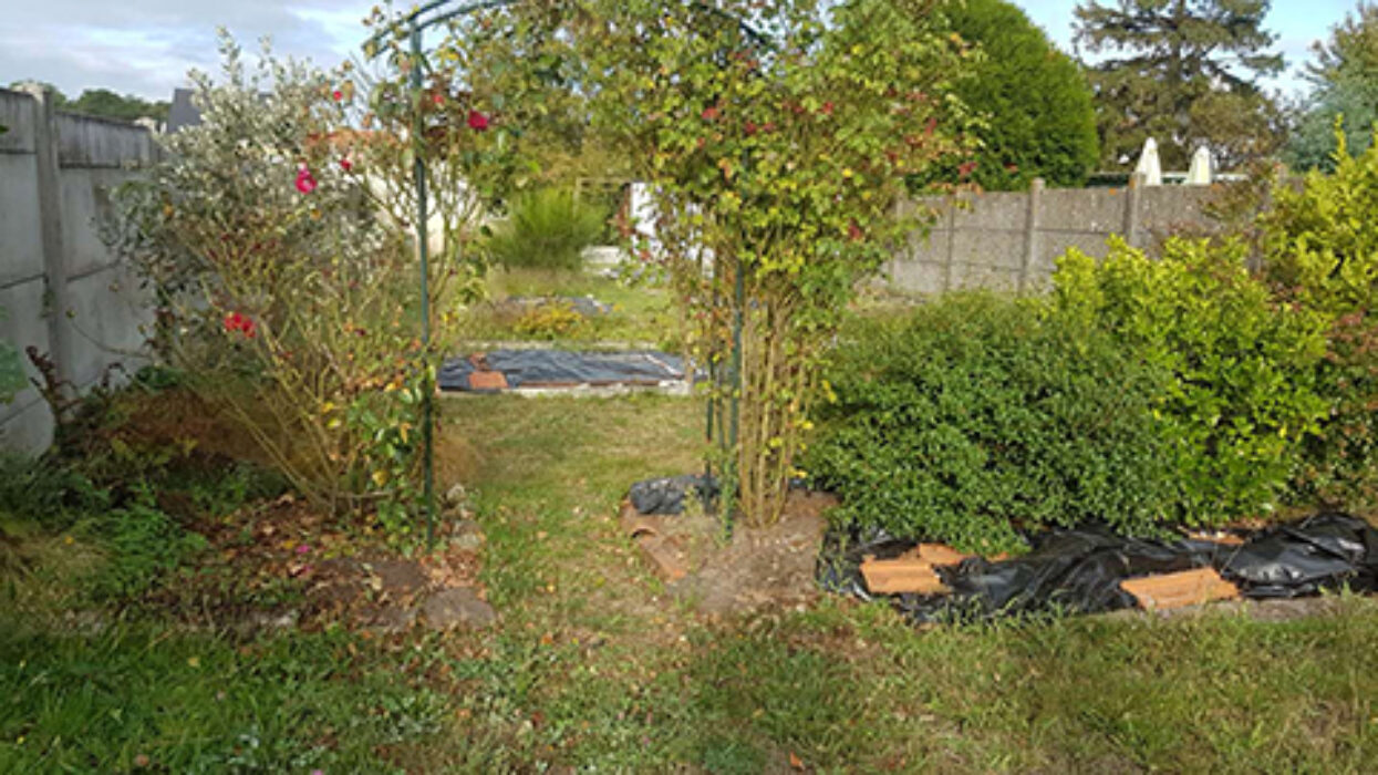 Jardin Bichat